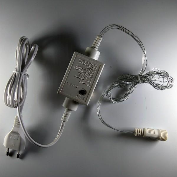 Контроллер для гирлянды