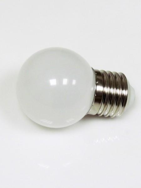 Лампа светодиодная Ø 45 мм, белая