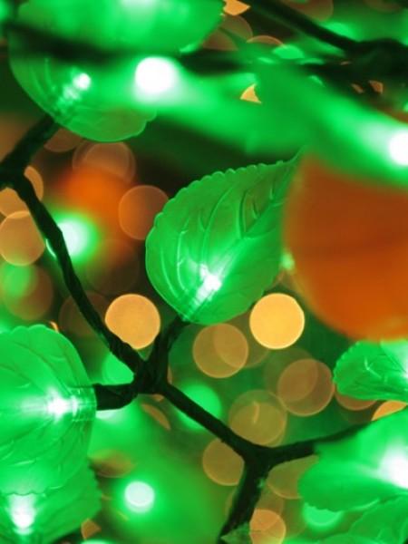 """Световое дерево """"Апельсин"""" 3 м"""