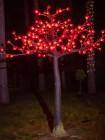 """Световое дерево """"Капок"""""""