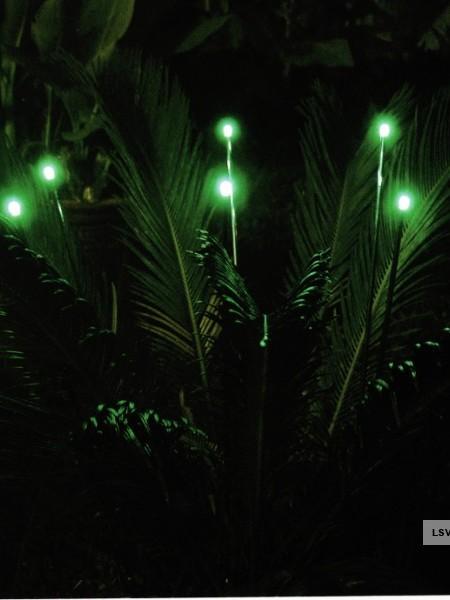 """Ландшафтная гирлянда """"Садовые светлячки"""""""