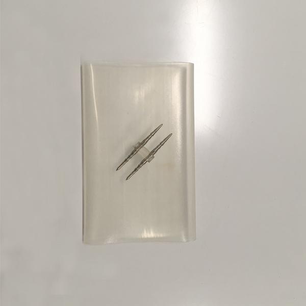 Силовой коннектор для профессионального гибкого неона