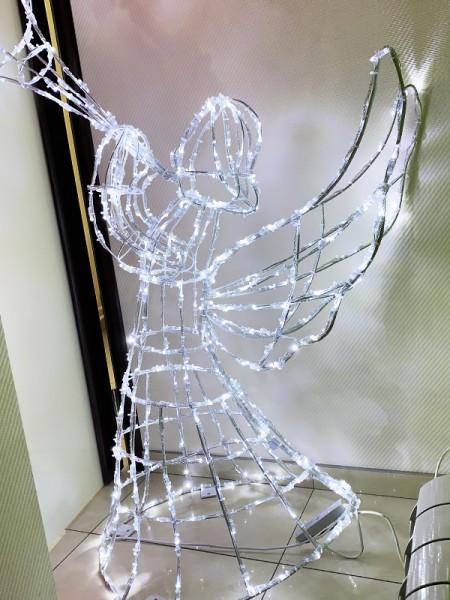 "Световая фигура ""Ангел"""