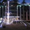 Светодиодные фонтаны