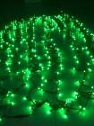 Управляемая RGB-гирлянда длиной 504м с пультом ДУ на елки высотой от 10 до 20м
