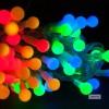 Светодиодные гирлянды и клип-лайт
