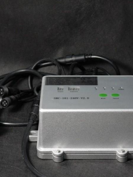 Контроллер для LED NEON FLEX RGB SRC-181-240V