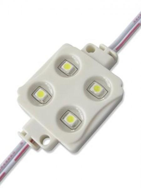 Светодиодный модуль SMD3528 белый