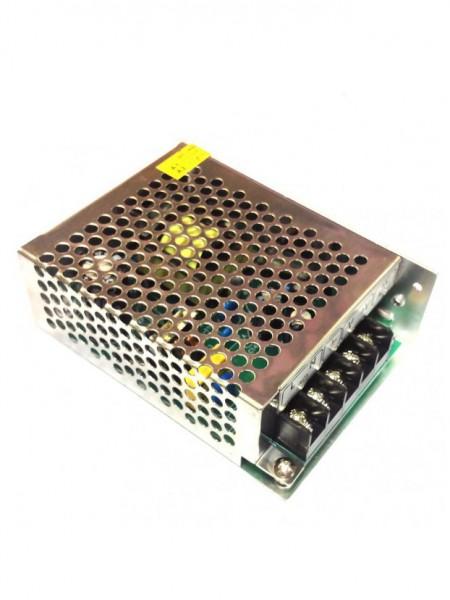 Блок питания LUX перфорированный 12В 60Вт