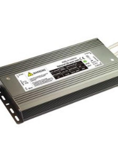 Блок питания LUX герметичный 12В 300Вт