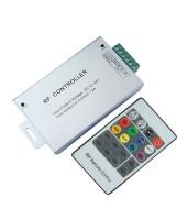 Контроллер 12-24V,144-288W, ПДУ