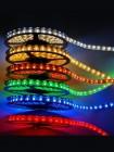 Светодиодная лента ECONOM открытая 5050 60 диодов  RGB