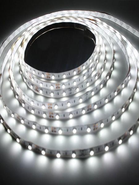 Светодиодная лента LUX открытая 5050 60 диодов белая