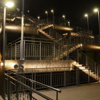 Парковые светильники высотой 2-8м