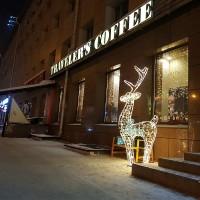 Световая подсветка ресторанов