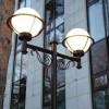 Классические фонари 2-5м