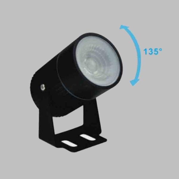 Светильник светодиодный архитектурный 8 Вт