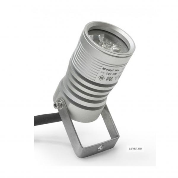 Светодиодный ландшафтный светильник 3 Вт