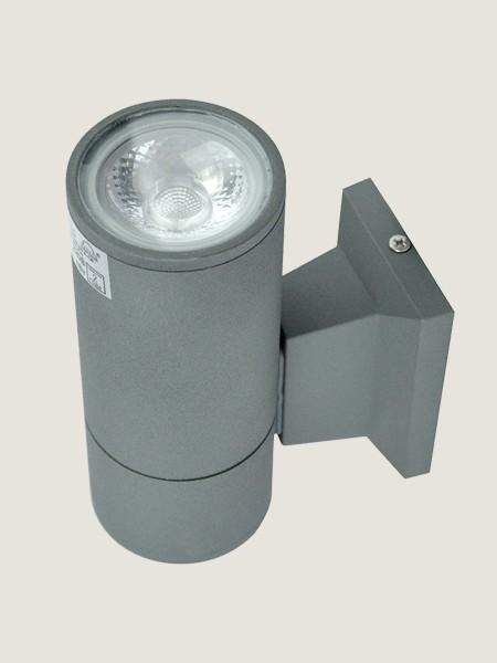 Светодиодный светильник фасадный 6Вт