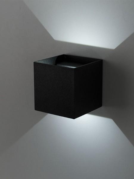 Архитектурный уличный светильник Квадро 6Вт