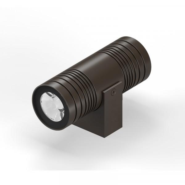 Прожектор архитектурный Dup2×3 6Вт