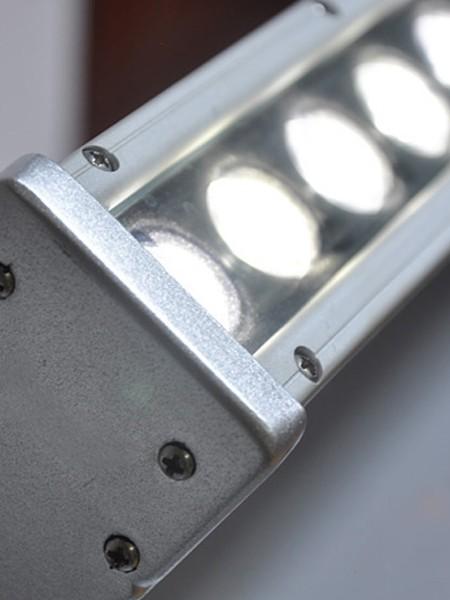 Прожектор светодиодный линейный 20Вт