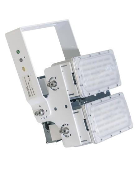 Архитектурный светодиодный прожектор 14400Lm 120Вт