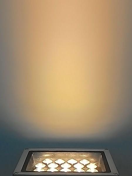 Архитектурный светодиодный лучевой прожектор 1800Lm 20Вт