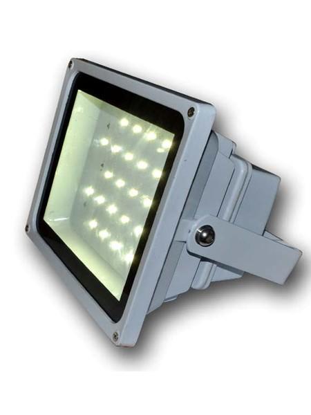 Архитектурный светодиодный заливной прожектор 2400Lm 25Вт