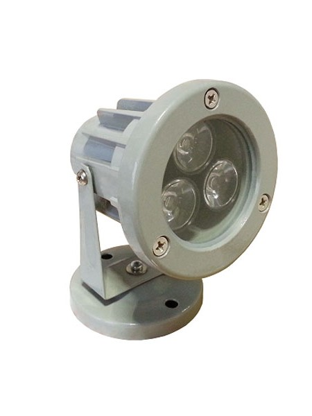 Архитектурный прожектор  300Lm 3Вт