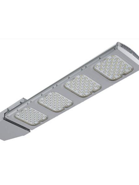 Уличный светодиодный светильник 160Вт на консоль