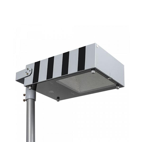 Светильники на высокие опоры и мачты