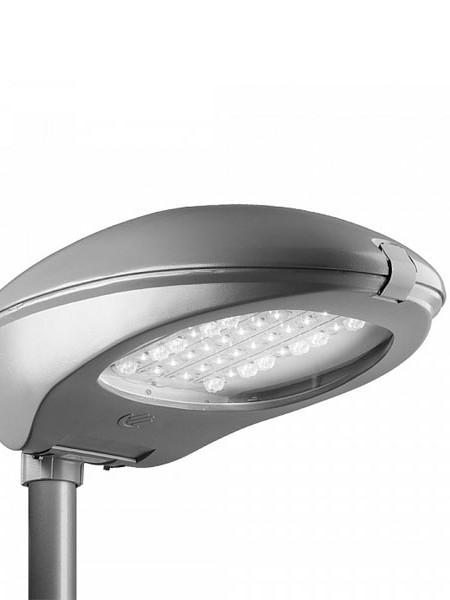 Светильник светодиодный Альфа 40-50Вт на консоль
