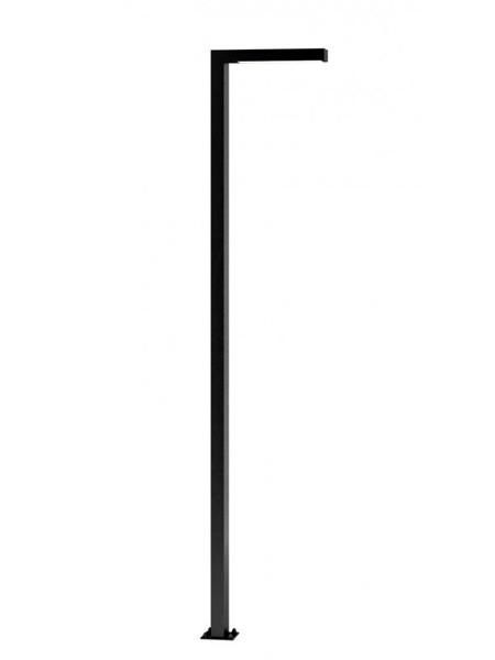 Фонарь LS Стрит-17, h=4-8м