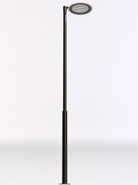 Фонарь LS Стрит-37, h=4м. Полный комплект.