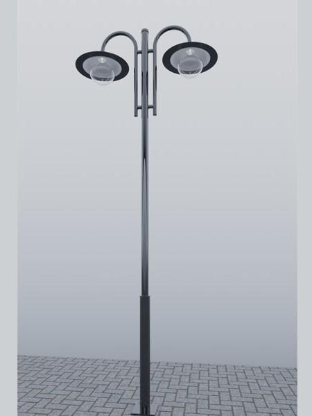 ALS Стрит-38-2 фонарь h=4м