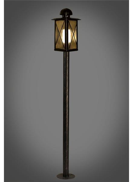 Серия Baveno, столб прямой 2,2м