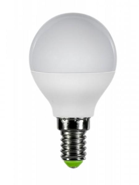 """Светодиодная лампа """"Шар"""" 5Вт; 7,5Вт"""
