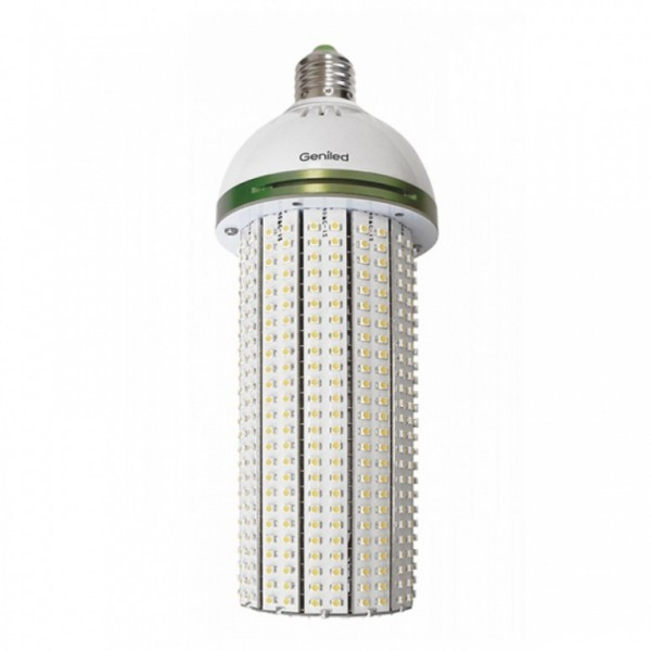 Светодиодная лампа 100Вт на Е40 4700К
