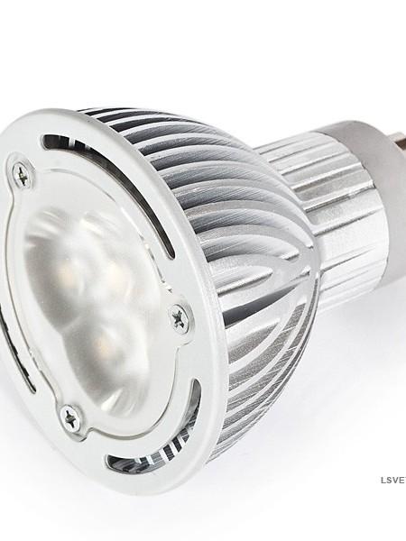Светодиодная лампа  GU10 170/180Lm 4.2 Вт
