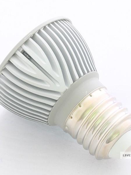 Светодиодная лампа E27 170/180Lm 4.2 Вт
