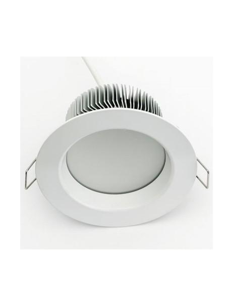 Встраиваемый светодиодный светильник Даунлайт 720Lm 11Вт