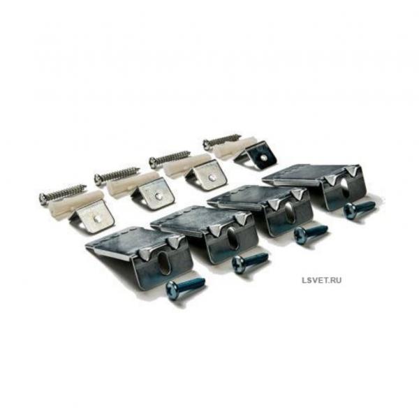 Комплект подвесов потолочный ДЛИННЫЙ для светодиодного светильника-панели