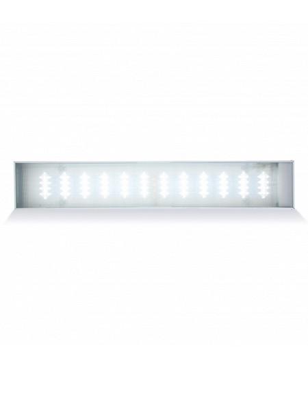 Светодиодный светильник ССВ 28-3000 - 1200×210х50мм 3097Lm 28Вт