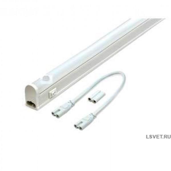 Светильник светодиодный СПБ-Т5 5Вт 450лм 300мм