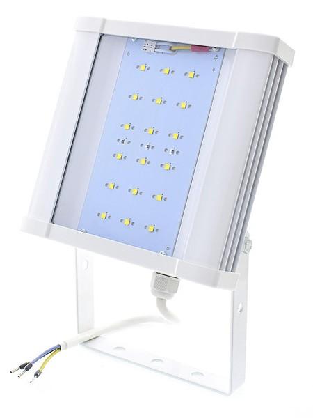 Светодиодный прожектор SZ-30-120