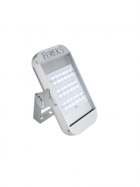 Cветодиодный светильник ДПП 01-78-50-Д120 9596Lm 78Вт