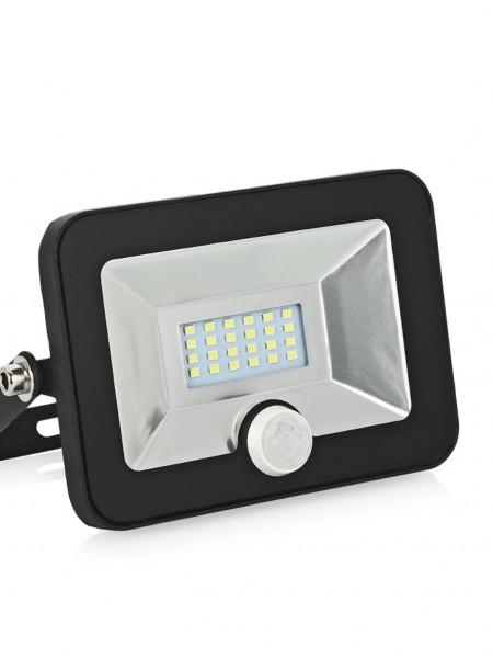 LED-прожектор AS-SDO5 750Lm 10Вт c датчиком движения