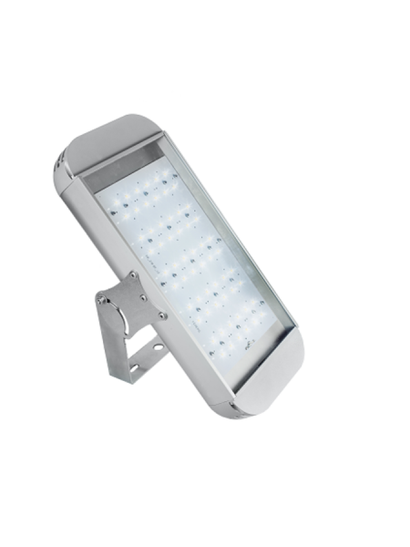 Cветодиодный светильник ДПП 01-130-50-Д120 16522Lm 130Вт