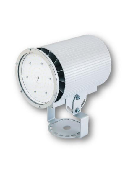 Cветодиодный светильник ДСП-02-90-50-Д120 10105Lm 90Вт на кронштейне